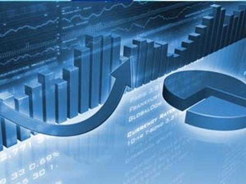 Borsa ilk yarıda 450 puan arttı