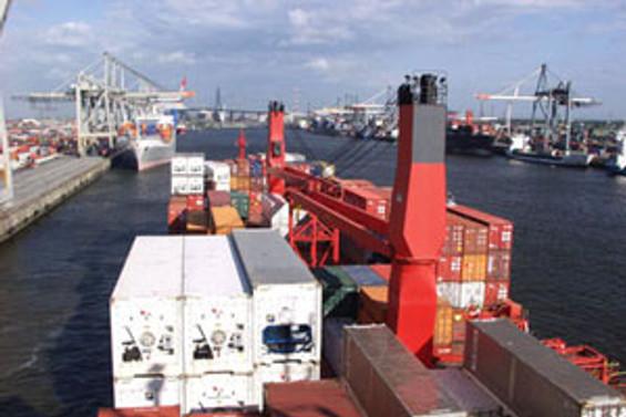 Libya'ya ilk çeyrekte ihracat azaldı