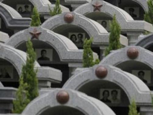 Ceset satın alan Çinli yetkililer gözaltında