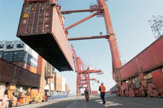 Dış ticaret açığı 7 ayda yüzde 89 arttı