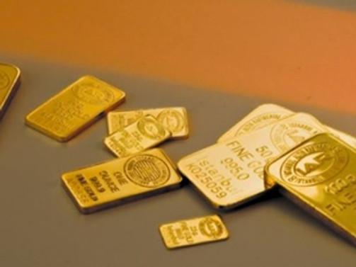 Altının gramı 84 lira 15 kuruş