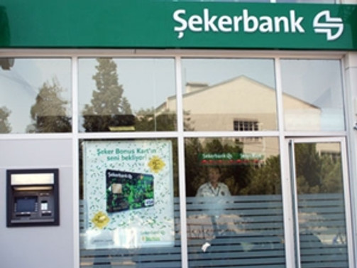 Şekerbank'tan Anadolu'ya destek