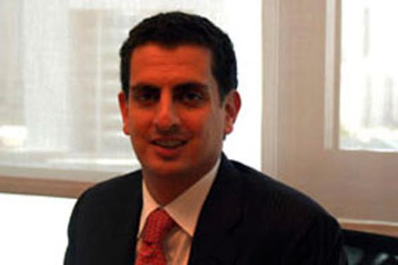 Standard Chartered'ın yeni Türkiye sorumlusu Labib