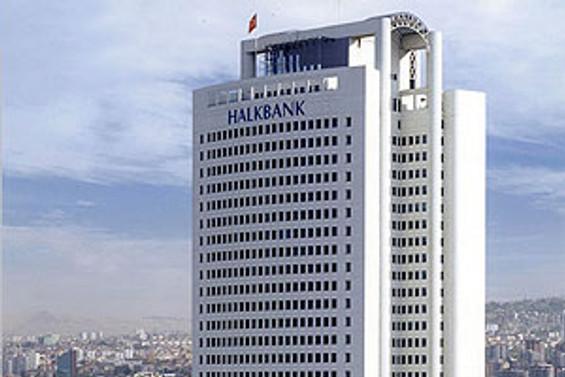 Halkbank'tan 910 milyon YTL net kar