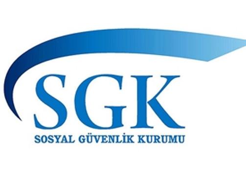 SGK'nın prim geliri arttı