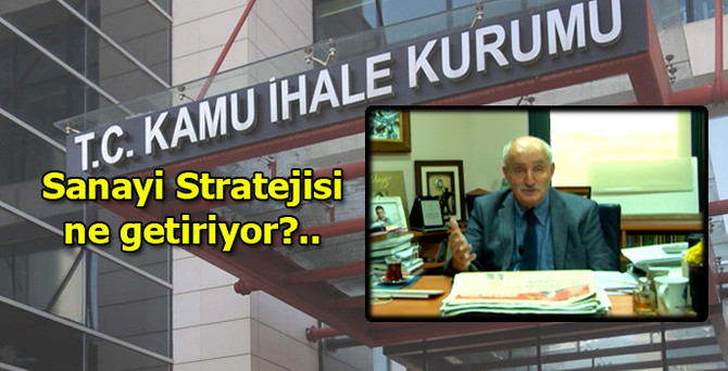 Yeni Sanayi Stratejisi ne getiriyor?...