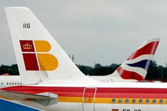 AB, British Airways-Iberia birleşmesine izin verdi