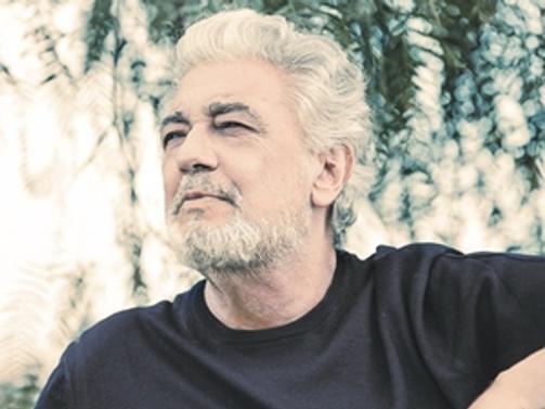 'Operanın Kralı' Domingo konuğumu zolacak