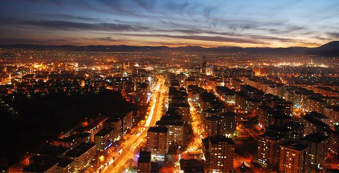 2023 yılı hedefi Türkiye'nin merkezi olmak