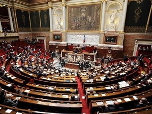 Fransız Meclisi'nde Filistin oylaması