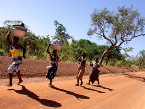 Burkina Faso'da orduya ültimatom
