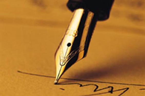 IIRA ve TCR'den işbirliği sözleşmesi