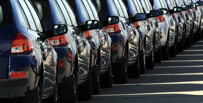 """""""Sıfır"""" otomobilde taban fiyat 40 bin liraya dayandı"""