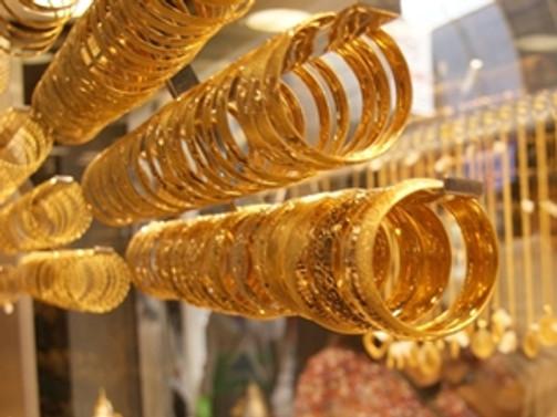 Altının gramı 83 lira 40 kuruşa geriledi