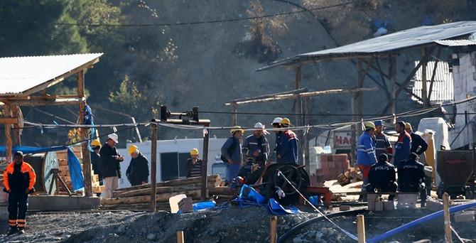 Madenci ve esnafın borçları ertelendi