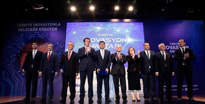Türkiye inovasyon alanındaki  gücünü keşfetmeli