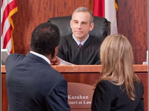 ABD'nin Türk asıllı hakimi yeniden mahkemeye seçildi
