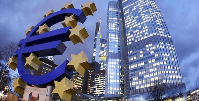 Euro bölgesinde TÜFE geriledi