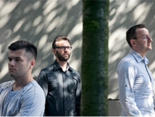 RGG Trio 13 Kasım'da konser verecek