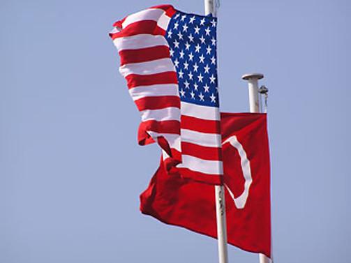 ABD Ticaret Odası, ikinci ofisini Türkiye'de açtı