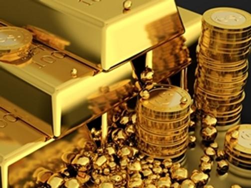 """Ekonomiye """"altın"""" destek"""