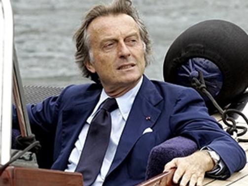 Ferrari'nin eski patronu Alitalia'nın başına geçti
