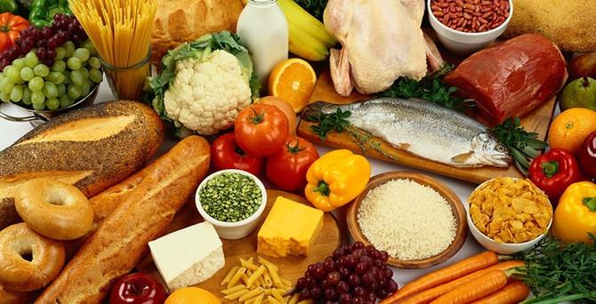 Küresel gıda fiyatları 4.5 yılın en düşüğünde