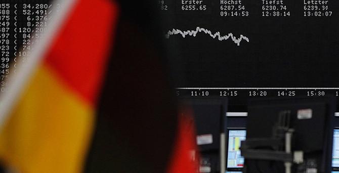 Almanya'da enflasyon mayısta arttı