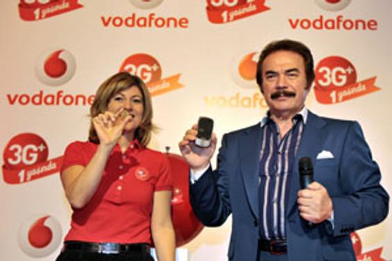 Vodafone'dan 1 liraya akıllı telefon
