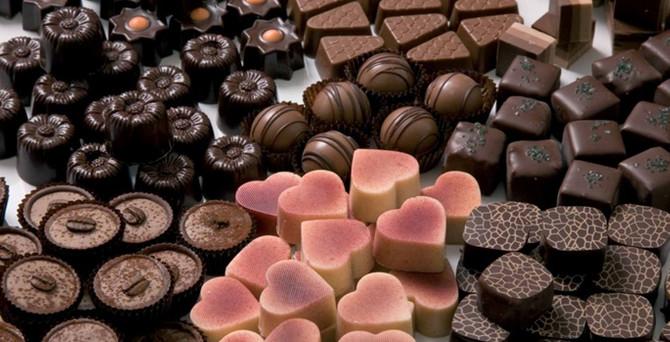 Çikolata markası IŞİD kurbanı