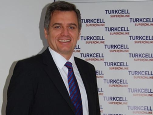 Turkcell Superonline gelirlerini yüzde 38 artırdı