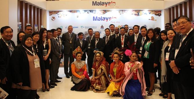 Malezyalı lojistikçiler işbirliği için Türkiye'de