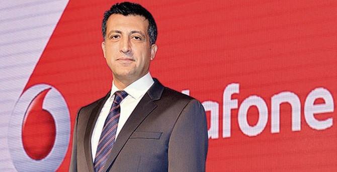 Vodafone'un 4G kapsamı 28 ülkeye çıktı
