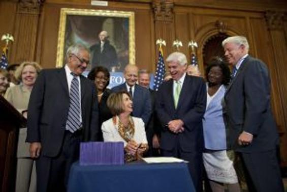 Obama'nın finansal reformu, Senato'dan da geçti