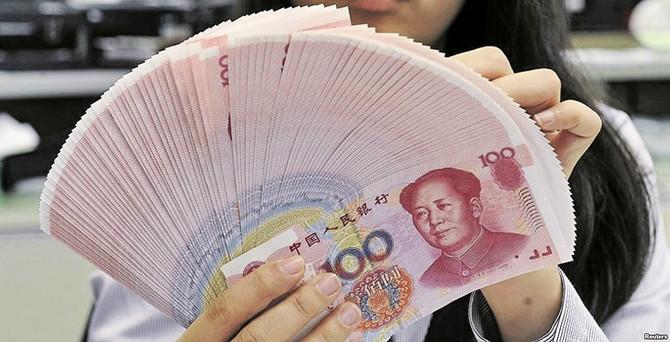 Çin tasarrufu keşfediyor