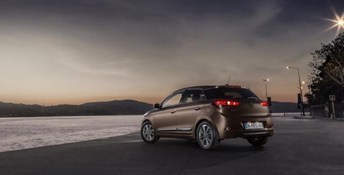 Hyundai yeni i20 ile B segment liderliğini hedefliyor