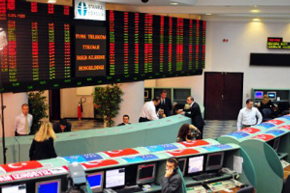 Borsa başkanlığı için 15 yıllık tecrübe şart
