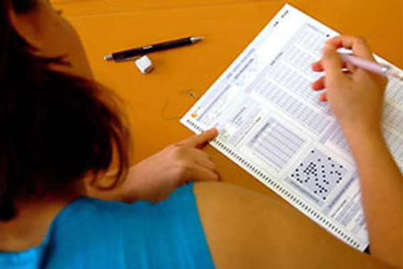 ALES'te 278 aday için yeni sınav
