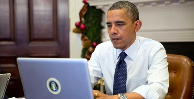 Obama'dan internet tarafsızlığına büyük destek