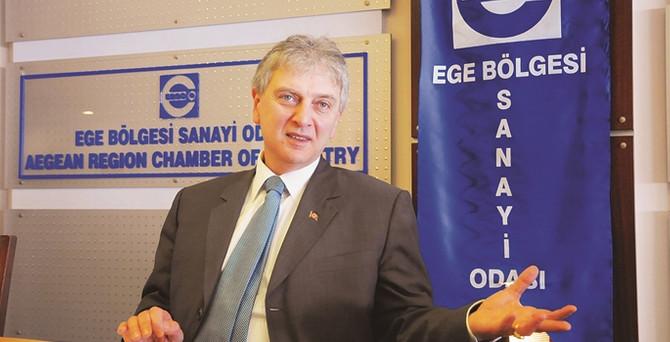 DEİK, Ege'nin iki yakasını İzmir'de buluşturacak