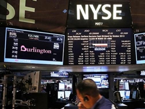 New York borsası veriler sonrası yükselişte