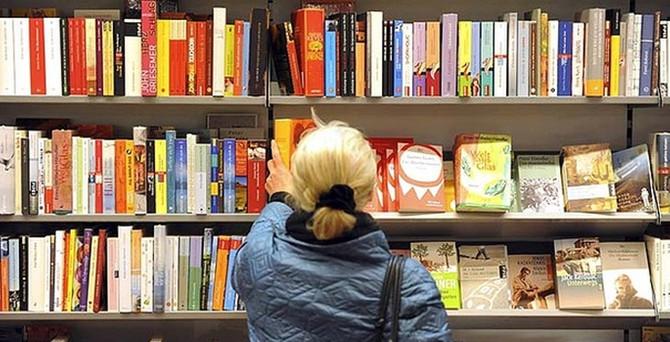 Türkiye yayıncılık sektörü dünyada 12'nci sıraya yükseldi