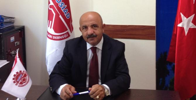 TOSİAD, 'Tokat'ta istihdamı artırmaya odaklandı
