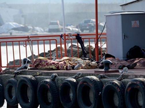 Tekne faciasında bir kişinin cesedine daha ulaşıldı