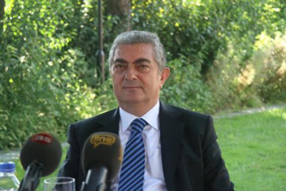 Ankara Emniyet Müdürlüğüne Çatalkaya atandı