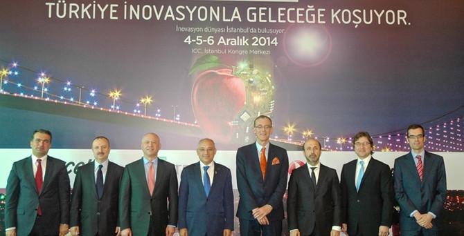 Türkiye İnovasyon Haftası uzman isimleri ağırlayacak