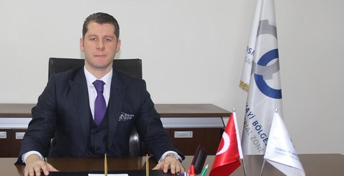 Osmaniye OSB,  Erzin Limanı ile ihracatına ivme kazandıracak