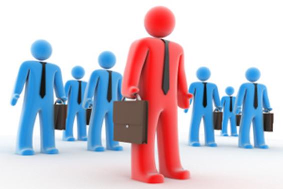 İş dünyası en çok satış temsilcisi aradı
