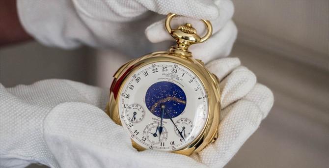 Bu saat tam 24 milyon dolara satıldı