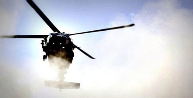 Azerbaycan, Ermenistan helikopterini vurdu!